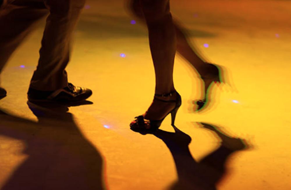 Il ballo liscio